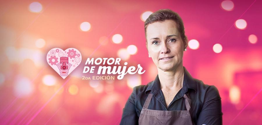 KIA Motors México presenta la segunda edición del programa Kia Motor de Mujer