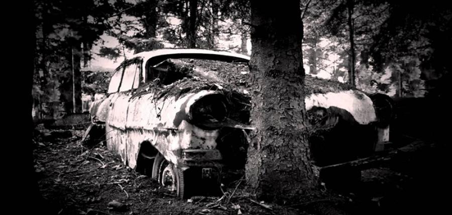 5 historias de terror de automóviles sin seguro