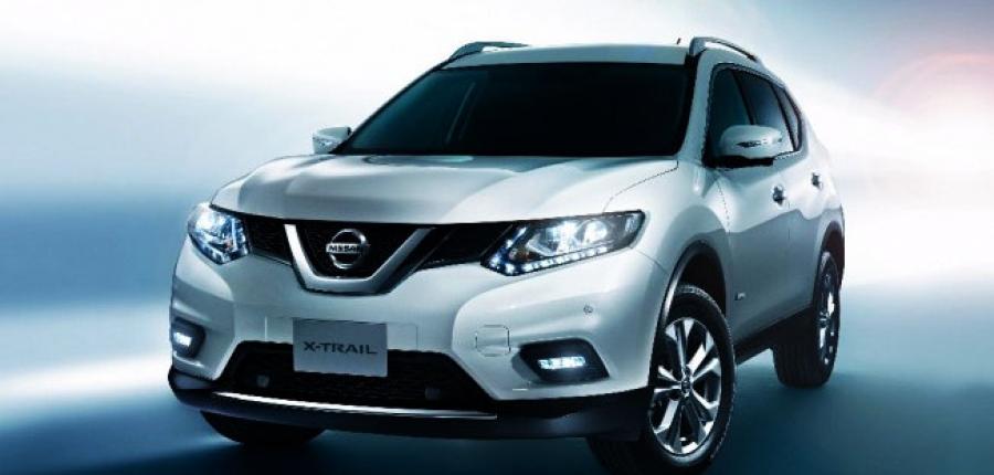 ¿Ya conoces? Nissan X-Trail Hybrid