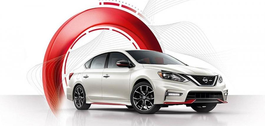 ¿Te late? Nissan Sentra NISMO 2018