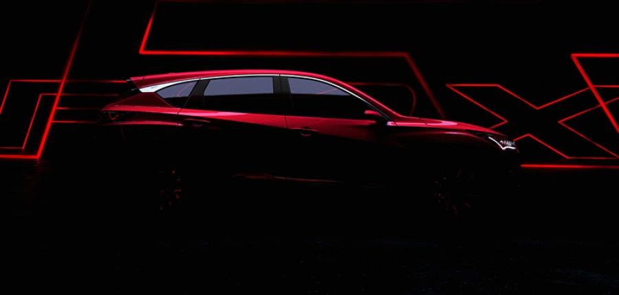 Video: Conoce el totalmente nuevo Acura RDX Prototype
