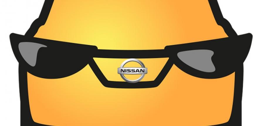 ¿Conoces los Emojis de Nissan?