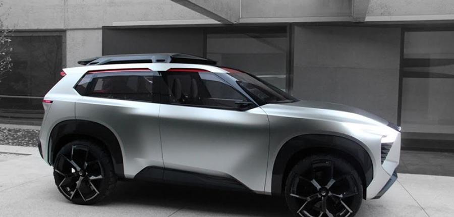 Video: ¿Ya conoces Nissan Xmotion Concept?