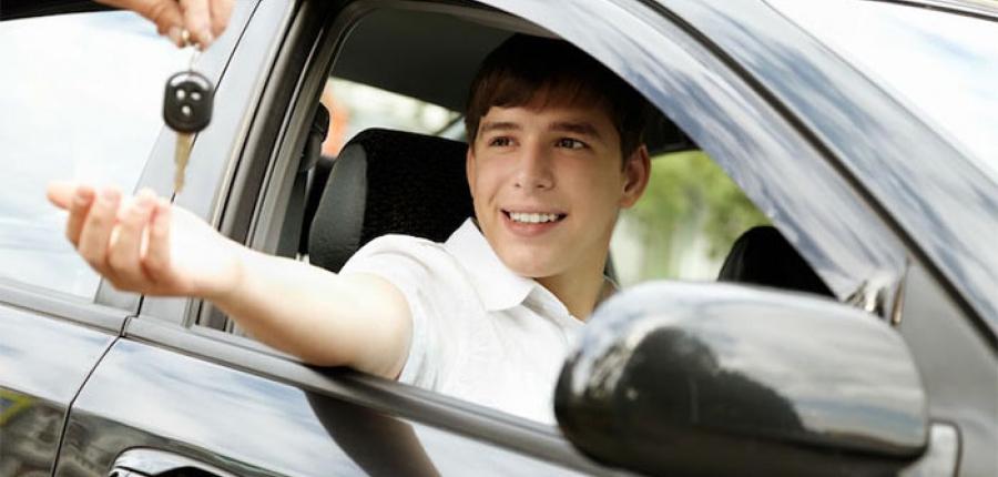 Tu hijo sabe ¿qué pasa si provoca un accidente vial?