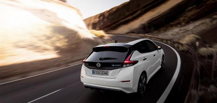 ¿Que te parece la tecnología Energy Solar de Nissan?