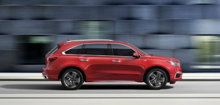 Video: ¿Ya conoces el nuevo Acura MDX Sport Hybrid 2018?