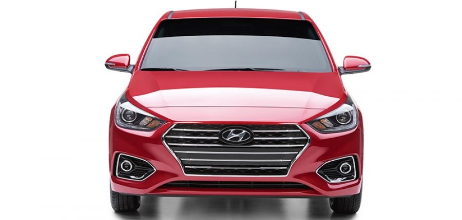 Galería: Hyundai Accent  un gran éxito