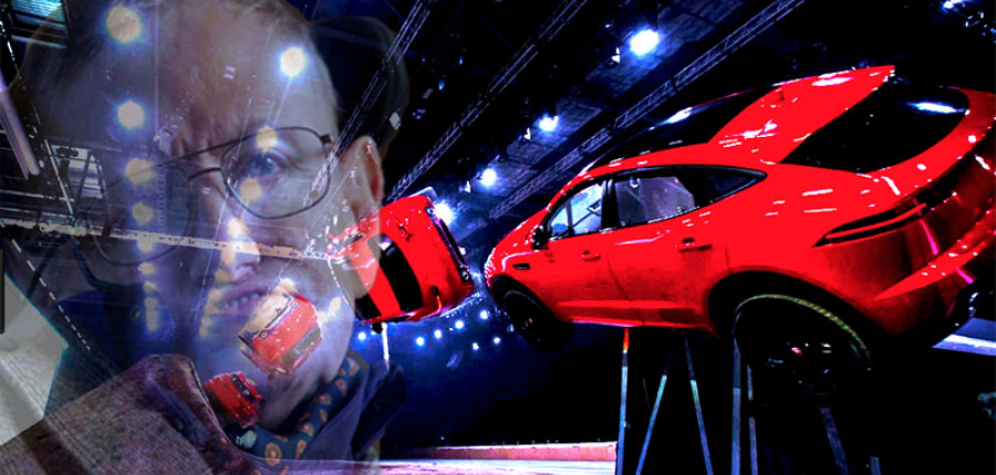 Video: Causa nostalgia el video de Stephen Hawking con Jaguar