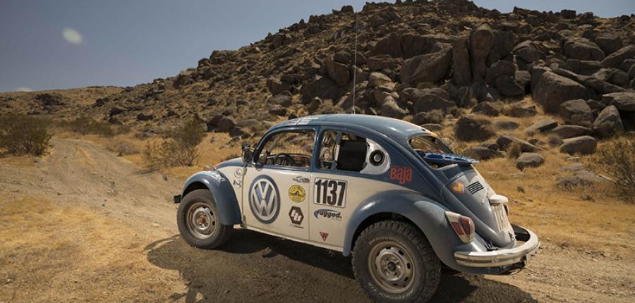 10 Datos que te van a sorprender de Volkswagen Sedán