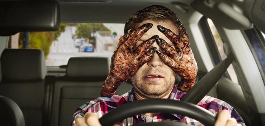 Los distractores al volante pueden ser la diferencia entre la vida y la muerte