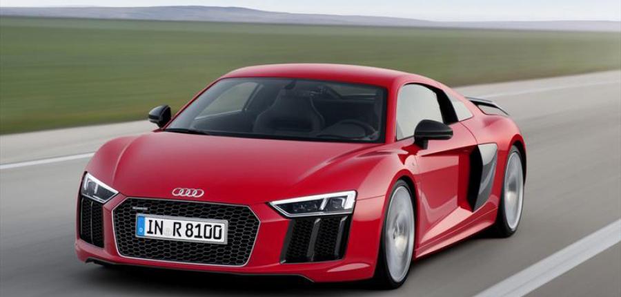 Audi México celebra 5 años de éxitos