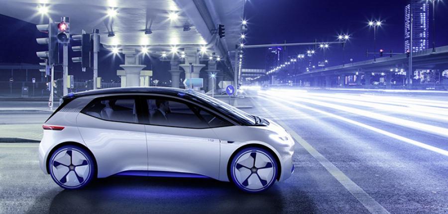 Con VW El futuro está a la vuelta ¿Quieres saber por qué?