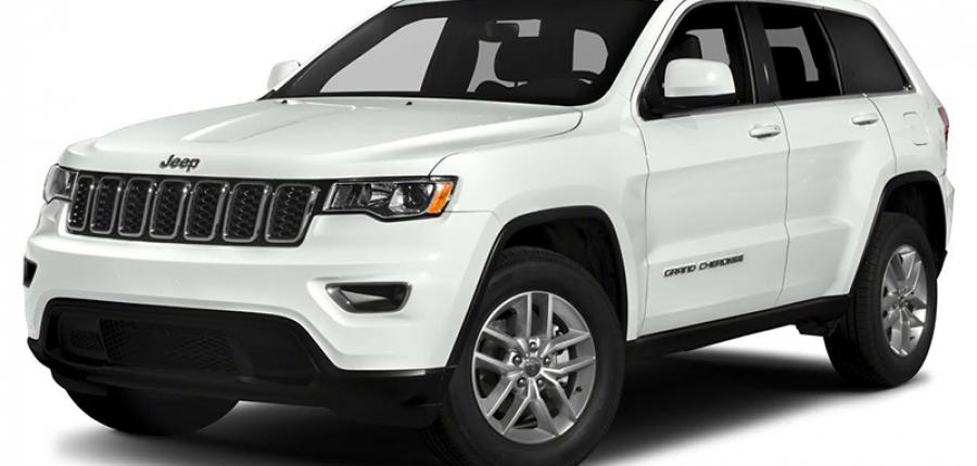 Jeep® Grand Cherokee Laredo 2018