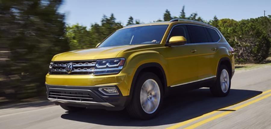 Volkswagen es la Marca de Alto Volumen más Innovadora