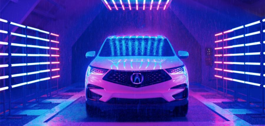 Acura RDX 2019 basa su campaña de marketing en las raíces de su filosofía.