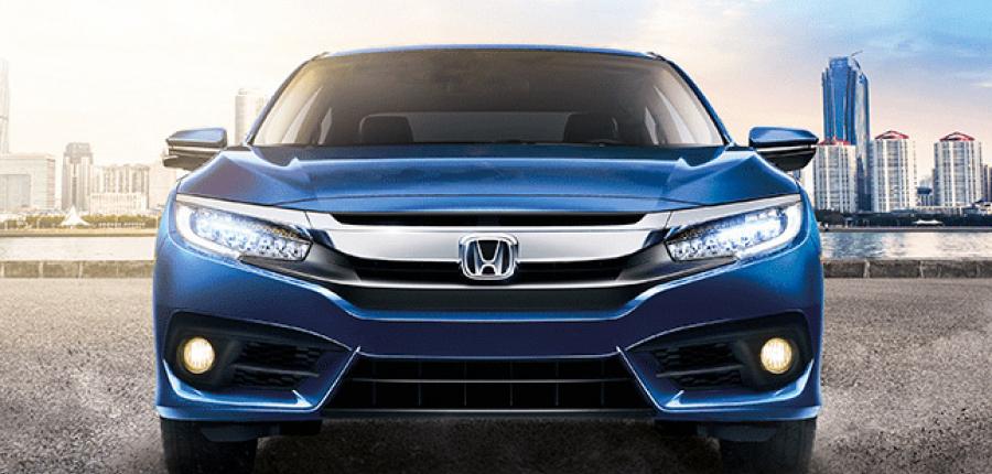 ¿Sabías qué? Honda tiene tres de los diez vehículos más vendidos del mundo