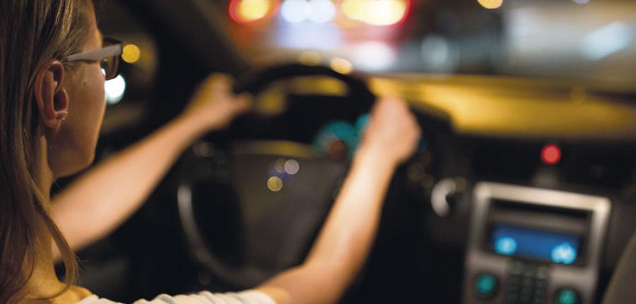 Mala visibilidad al manejar causa muerte de 1.25 millones en el mundo