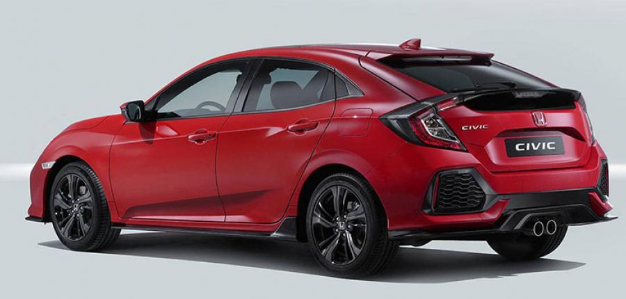 Conoce las tecnologías eco-amigables de Honda a través del tiempo