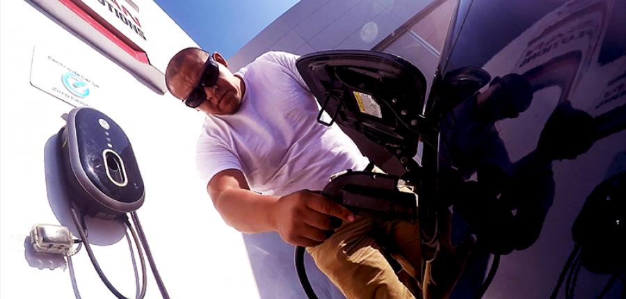 12 mitos desmentidos sobre los vehículos eléctricos