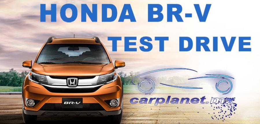 Video: Honda BR-V, ahorro, espacio y diseño ¿Cumple con la expectativa?