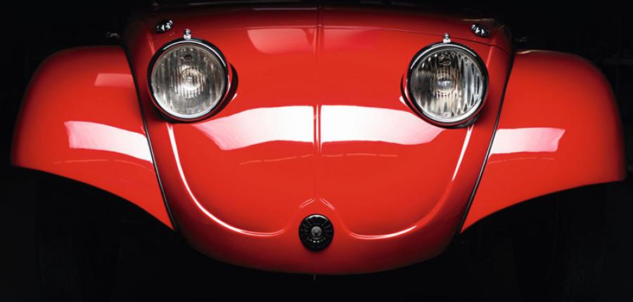 Galería: ¿Conoces la evolución de los faros de Volkswagen?