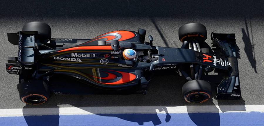 Honda será el Patrocinador Principal del Gran Premio  de Japón 2018 de Fórmula Uno