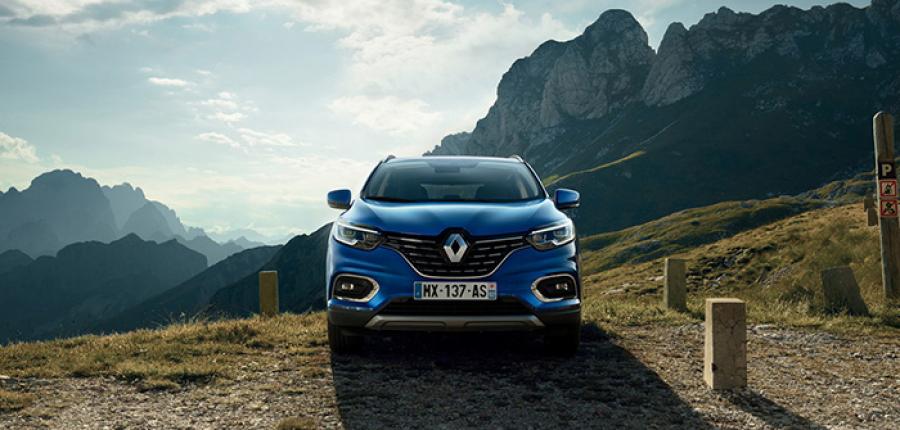 Galería: Nuevo Renault Kadjarcon opciones diésel y gasolina