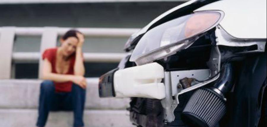 ¿Cómo elegir un automóvil seguro?