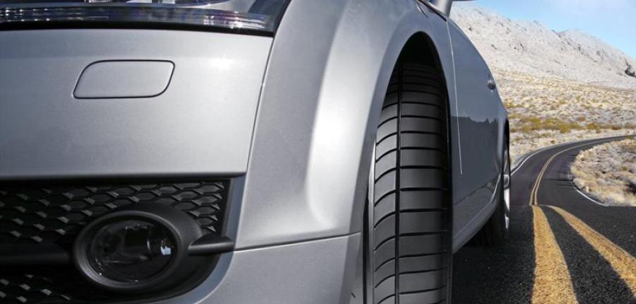 ¿Sabes qué neumáticos elegir para tu auto?