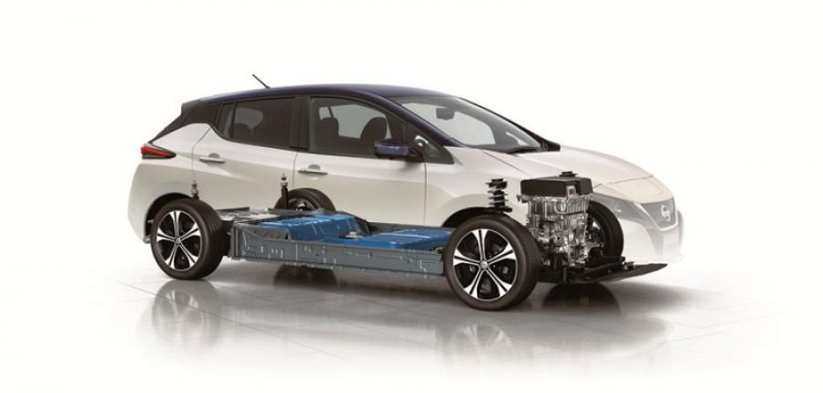 Video: Nissan Intelligent Seminar