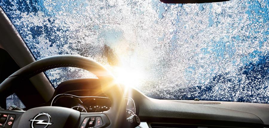¿Cómo conducir en condiciones adversas?