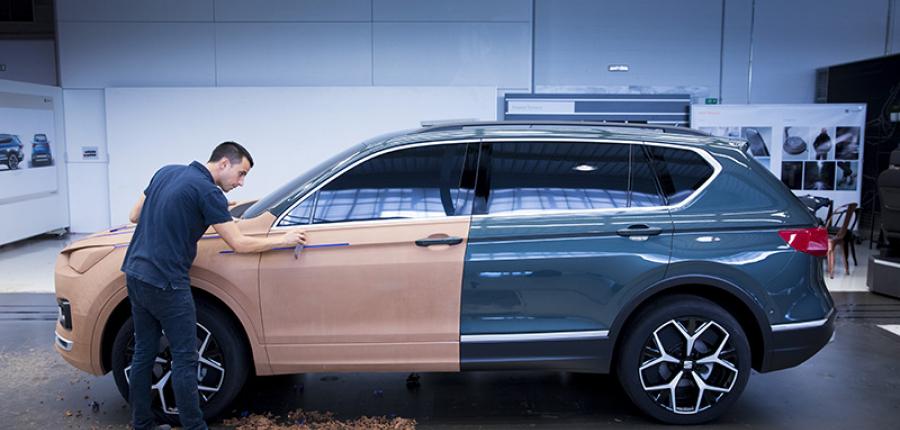 Video: ¿Sabes cómo se diseña un SUV?  Así lo hace SEAT