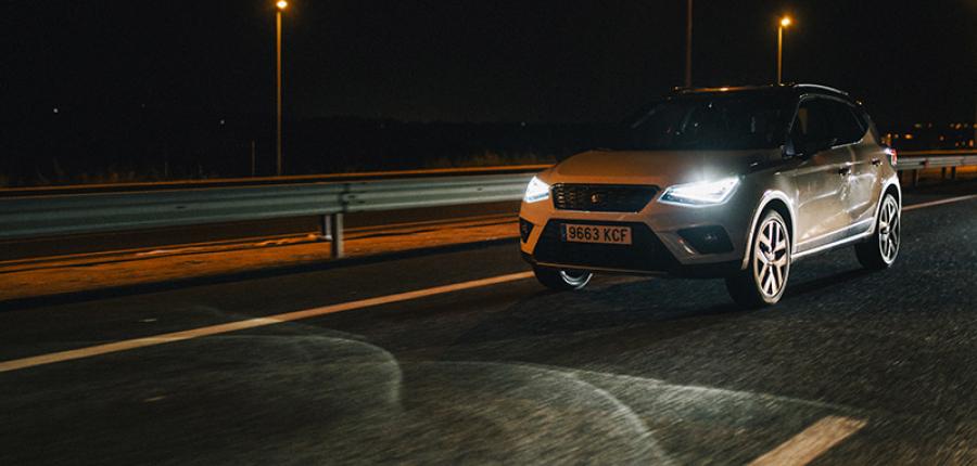 Video: SEAT comparte 5 claves para sacar el máximo partido a las luces de tu vehículo