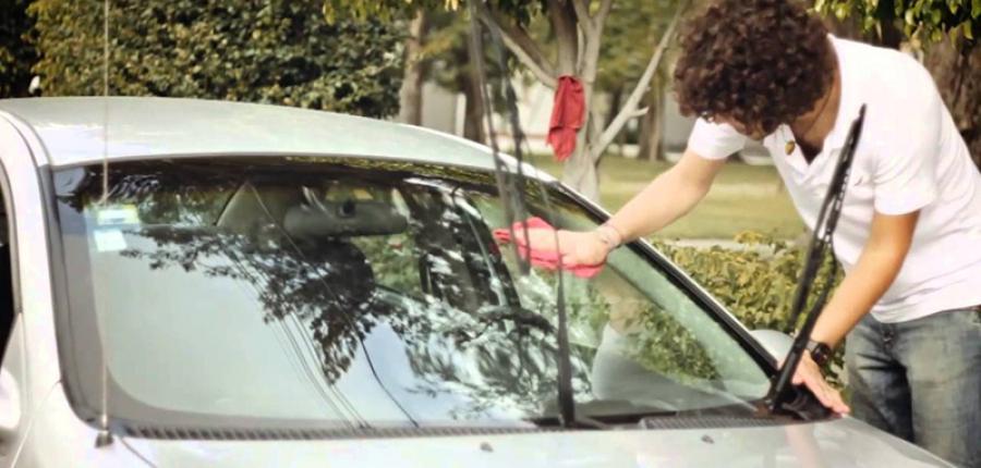 Tips para eliminar el vaho del parabrisas de tu auto