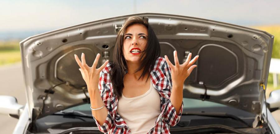 Video: ¿Sabes cuándo cambiar los filtros de tu auto?