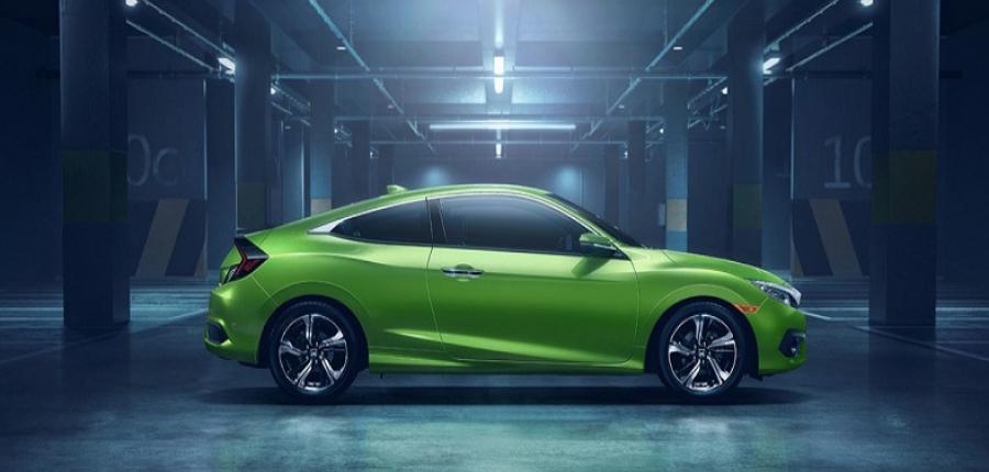 Honda Civic 2019 se presenta en México
