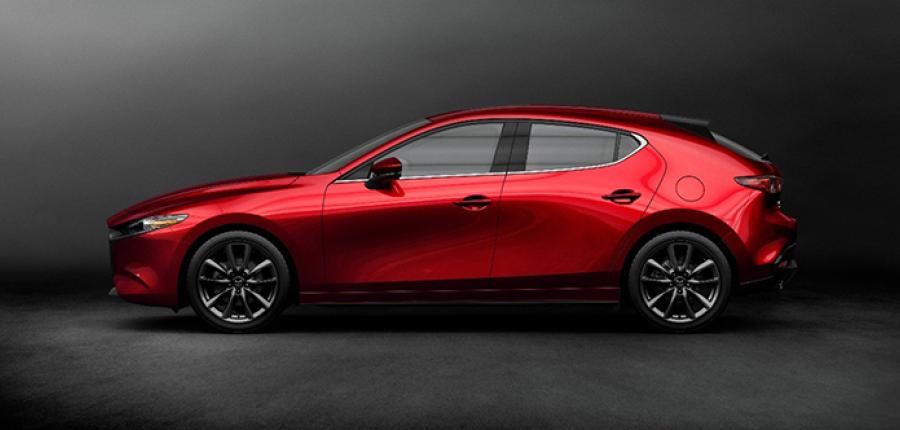 Llega la séptima generación de Mazda a México