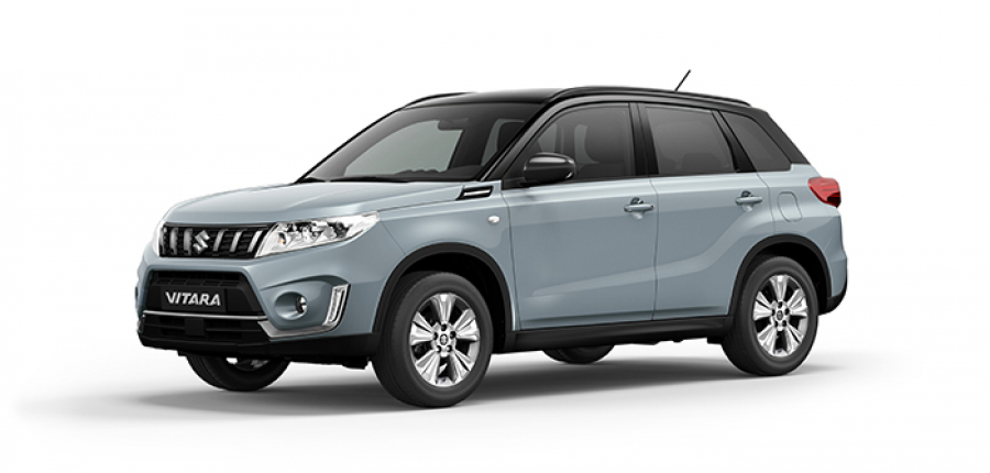 Galería: Suzuki Vitara llega totalmente renovada en 2019