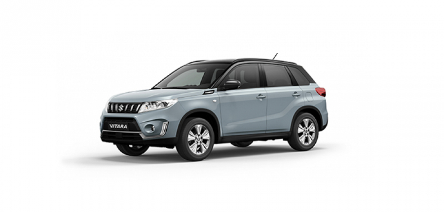 GALERÍA: Suzuki Vitara