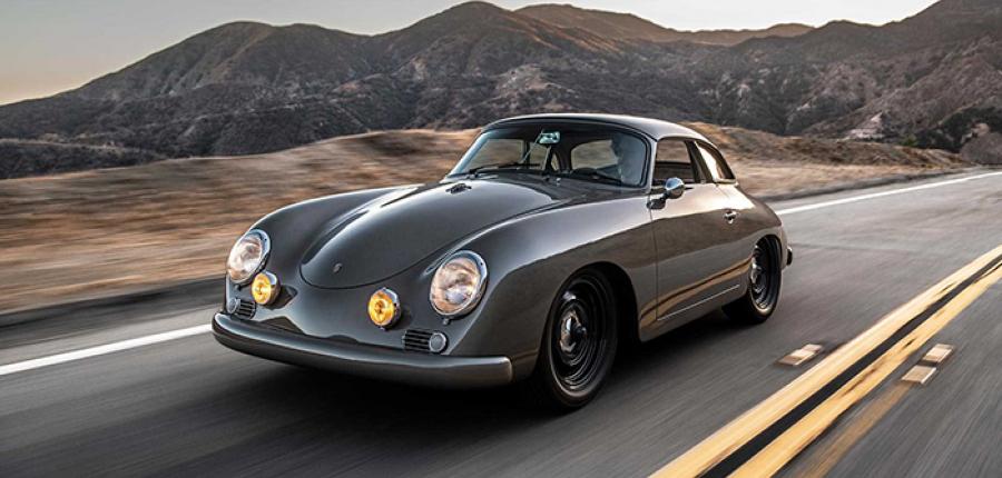 Galería: Porsche 356