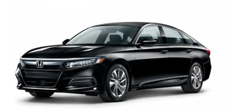 Honda Accord y CR-V se llevan los máximos honores