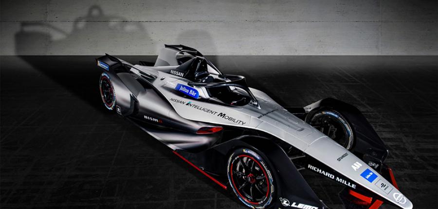 El E-Prix de Hong Kong y Nissan Futures