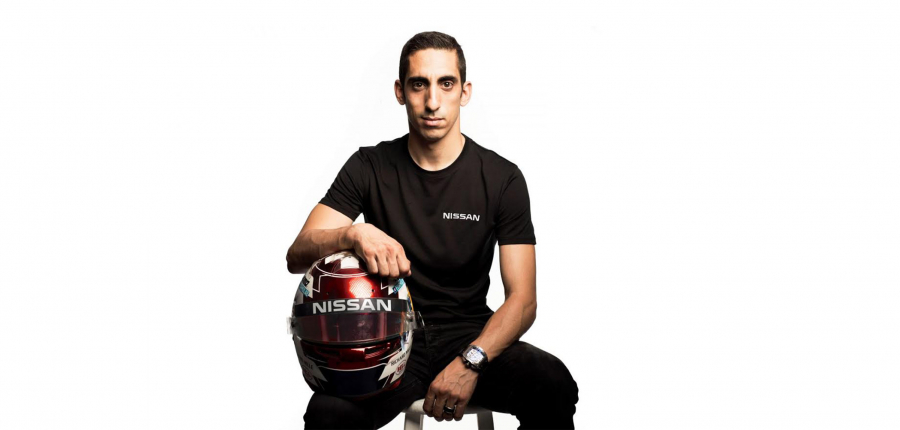 Video: Entrevista a Sébastien Buemi, piloto de Nissan e.dams