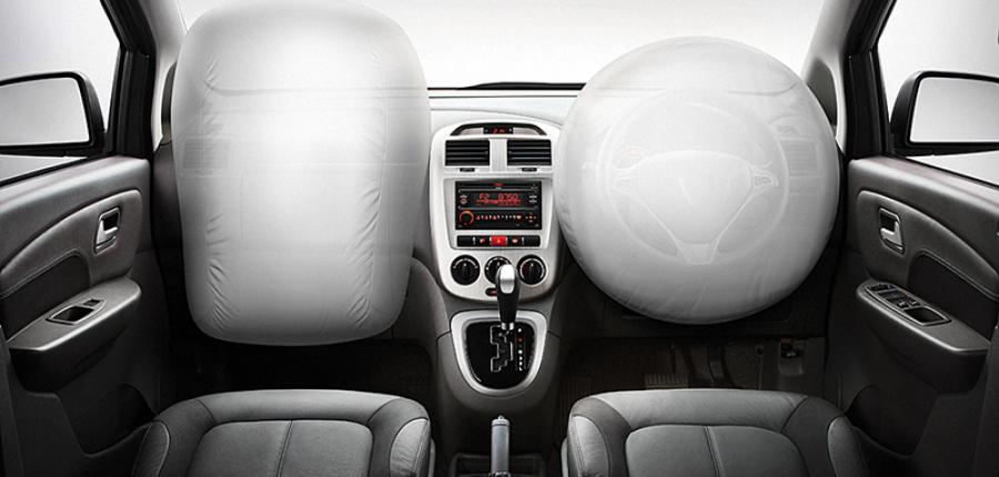 Honda de México llama a sustituir gratuitamente el inflador de la bolsa de aire del volante