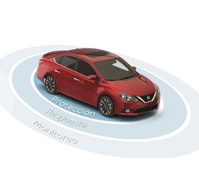 Nissan comparte medidas y tecnologías de conducción