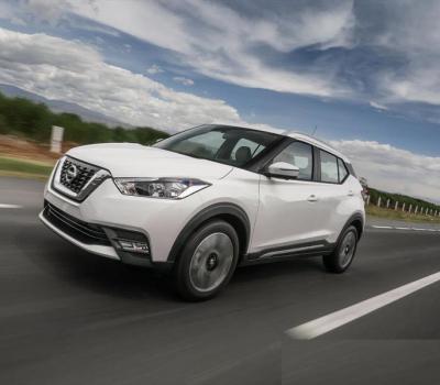 Nissan Kicks aumenta en un 25 por ciento sus ventas en Latinoamérica