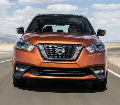 Galería: Nissan Kicks