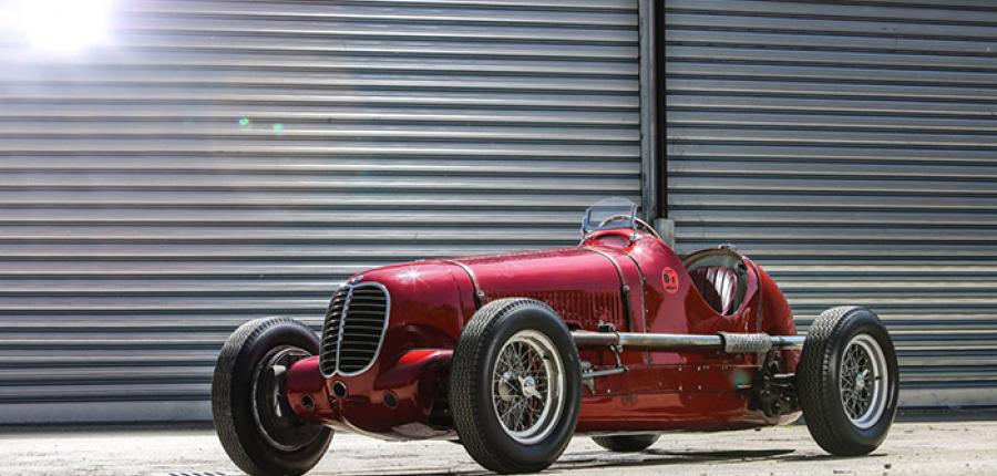 Galería:  Maserati Tipo 6 CM