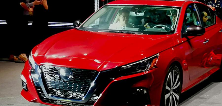 La sexta generación de Nissan Altima llega a México