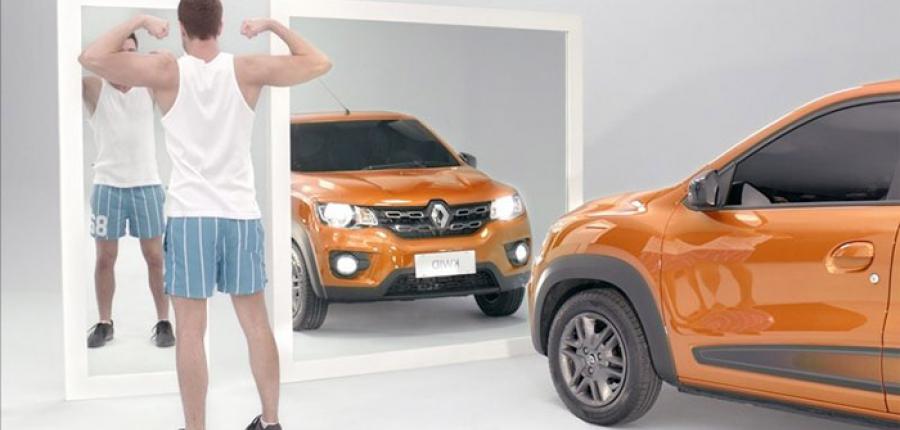 Renault presenta concurso para ganar una nueva Renault KWID